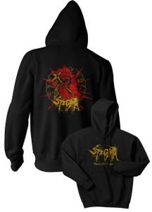Stigma - Vampire Hunter - Hoodie