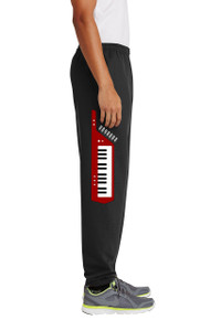 Voyager - Keytar Sweatpants with Pockets