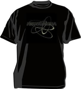 Andromeda Circles T-Shirt