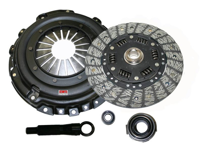 Competition Clutch SCC Stage 2 Clutch Kit Nissan 350Z / 370Z / G37