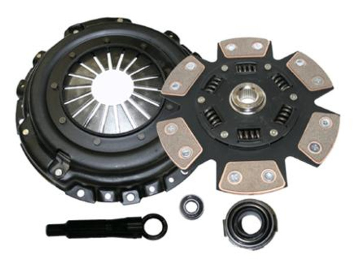 Competition Clutch Stage 4 Clutch Kit - Nissan 350Z 370Z G37