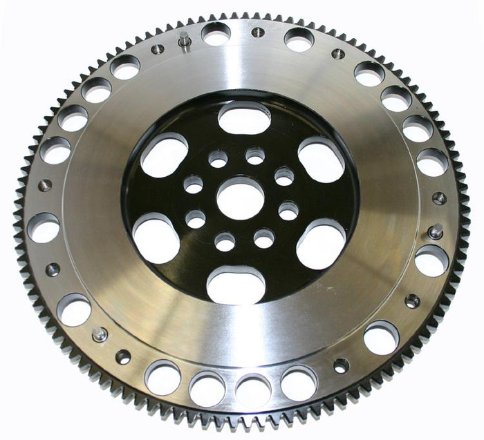 Competition Clutch Lightweight Steel Flywheel - Nissan 350Z / 370Z / G37