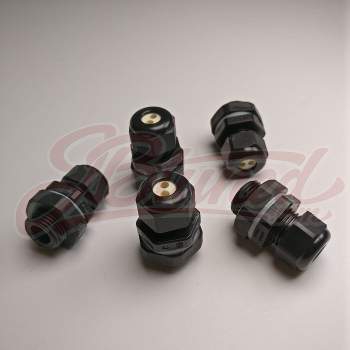 cfd-504 two wire fuel bulk head e85