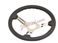 "Grip Royal ""Royal Sleek"" 355mm Steering Wheel"