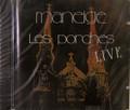 Maneige - Les Porches Live 74/75