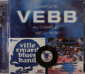 VEBB - Au-Complete 1973-1975 double cd