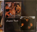 Aguaturbia - Complete Tracks  both lps + 3 bonus tracks