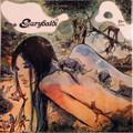 Garybaldi -Nuda  lp reissue 180 gram vinyl triple gatefold cover