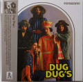 Dug Dug's - same    mini lp