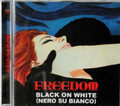 Freedom - Black on White (Nero su Bianco)  7 bonus tracks