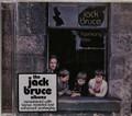 Bruce, Jack - Harmony Row  (5 bonus tracks) remastered