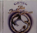 Camel - Snowgoose RM with 5 bonus tracks remastered