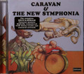 Caravan - & the New Symphonia   (4 bonus tracks) remastered