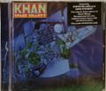 Khan - Space Shanty  (2 bonus tracks) remastered