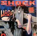 Libra - Shock  lp reissue