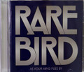 Rare Bird - As Your Mind Flies By  3 bonus remastered