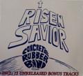 Concrete Rubber Band - Risen Savior  (12 bonus tracks)