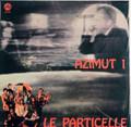 Le Particelle - Azimut 1 lp reissue