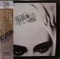Babylon - same    Japanese mini lp SHM-CD