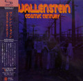 Wallenstein - Cosmic Century    Japanese mini lp SHM-CD