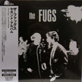 Fugs - Second Album    Japanese mini lp