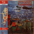 Shylock - Ile de Fievre    Japanese mini lp SHM-CD