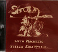 Sproton Layer - The Magnetic Fields Disrupted