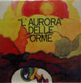 Orme, Le - L'Aurora  mini lp