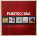 Fleetwood Mac - Original Album Series Then Play on to Mystery to me 5 cds