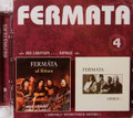 Fermata - Ad Libitum + Simile 2 cds remastered