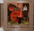 Collegium Musicum - Live remastered