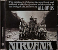 Nirvana - All of Us 4 bonus tracks remastered