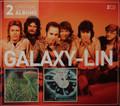Galaxy Lin - same + G 2 cds  remastered