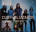 Cuby & the Blizzards - Praise the Blues + Live 2 cds  remastered