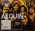 Alquin - Marks + Mountain Queen 2 cds  remastered