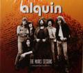 Alquin - The Marks Session cd 1 unrelased studio cd 2 live 1972 2 cds remastered