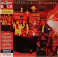 Blue Oyster Cult - Spectres remastered 96 kHz 24 bit mini lp