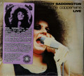 Wendy Saddington & the Copperwine - Live 3 bonus tracks remastered