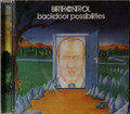 Birth Control - Backdoor Possibilities expanded 2 cds with Live Cologne 1976