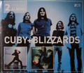 Cuby & the Blizzards - Too Blind to See + Desolation 2 cds  remastered