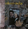 Salloon-Sinclair - same mini lp