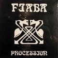 Procession - Fiaba lp reissue 180 gram vinyl