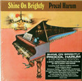Procol Harum - Shine on Brightly expanded edition 29 bonus tracks 3 cd remastered