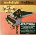 Procol Harum - Shine on Brightly expanded edition 29 bonus tracks 3 cd remastered
