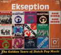 Ekseption - The Golden Years of Pop Music 2 cds  remastered  A&B sides and more