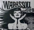 Wapassou - same  RM with 2 bonus tracks