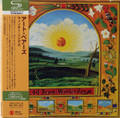 Art Bears - Winter Songs Japanese SHM mini lp