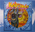 Karthago - Rock 'n Roll Testament  digipack remaster