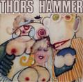 Thors Hammer - same lp reissue