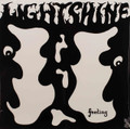 Lightshine - Feeling lp reissue